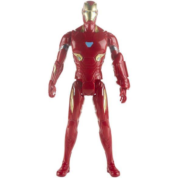 Marvel Avengers Figurina Iron Man 30 cm 3