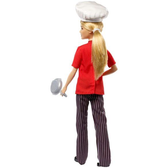 Papusa Barbie Bucatar Colectia Barbie Cariere 4