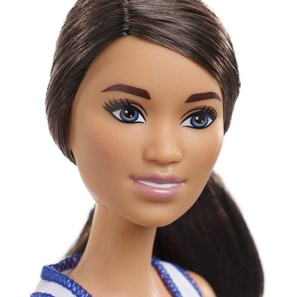 Papusa Barbie Made to Move Jucator de Baschet 4