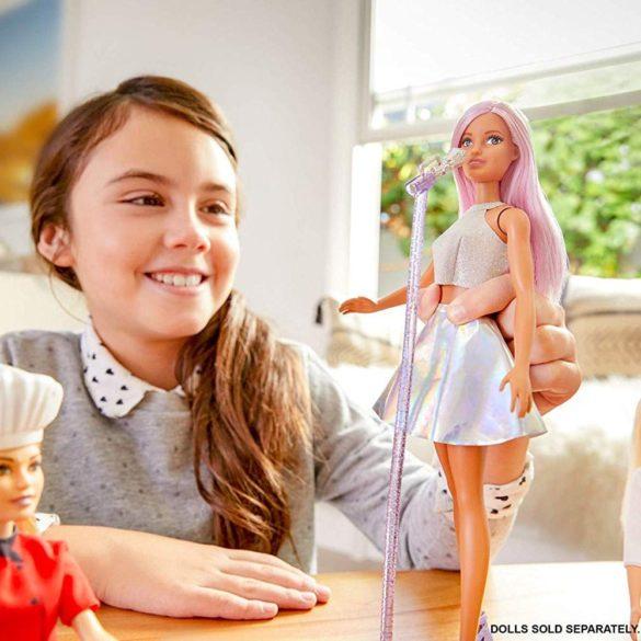 Papusa Barbie Vedeta Pop 5