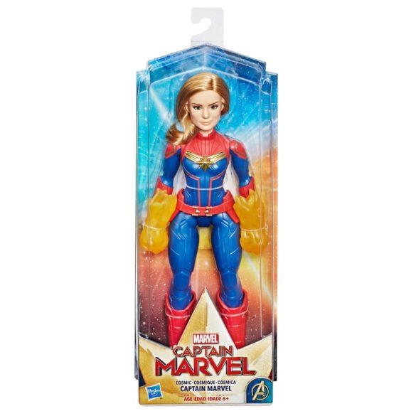 Papusa Capitanul Marvel Colectia Marvel Cosmic 9