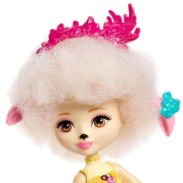 Papusa Enchantimals Lorna Lamb Colectia Balerine Basic 2