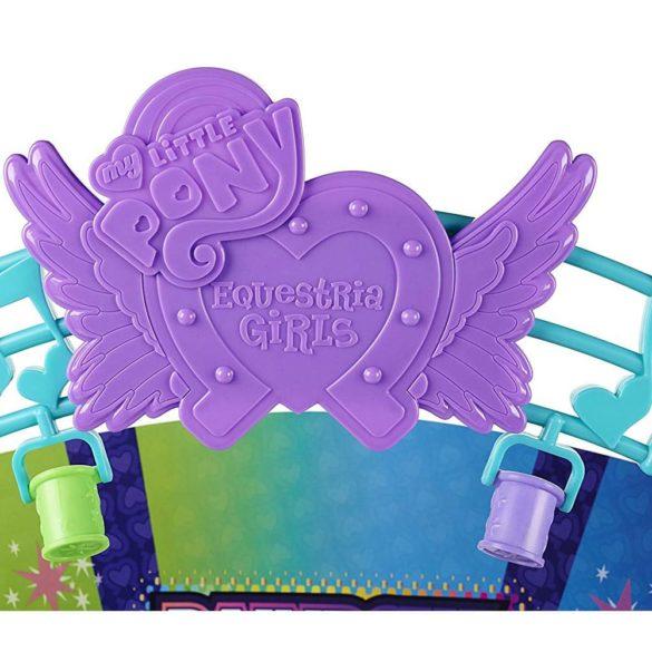 Set My Little Pony Scena Equestria Girls cu Papusa Pinkie Pie 2