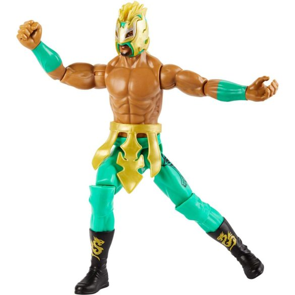 WWE 30 CM Figurina de Actiune Kalisto 2