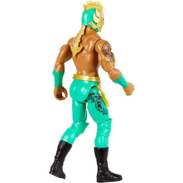 WWE 30 CM Figurina de Actiune Kalisto 3
