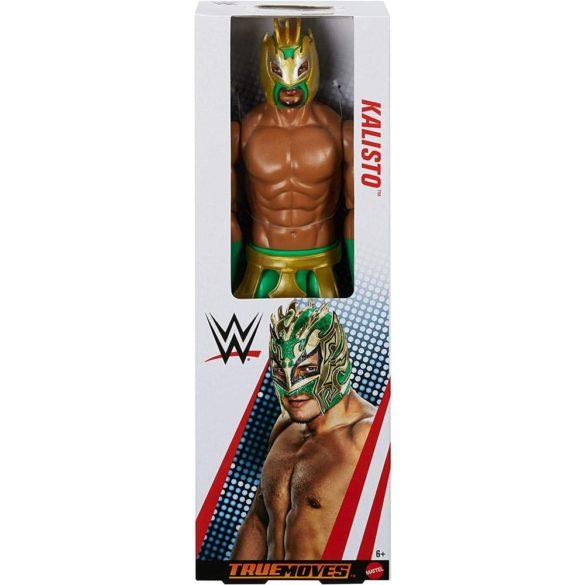 WWE 30 CM Figurina de Actiune Kalisto 4