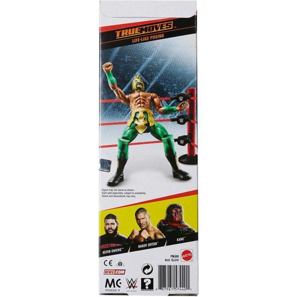 WWE 30 CM Figurina de Actiune Kalisto 5