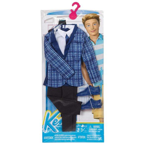 Barbie Tinuta si Accesorii pentru Papusa Ken Seara Eleganta 2