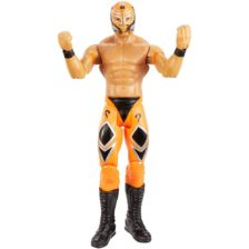 Figurina de Actiune WWE Rey Mysterio