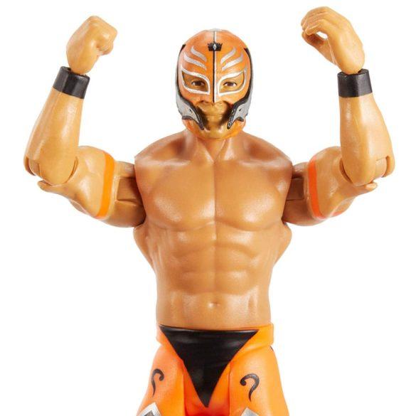 Figurina de Actiune WWE Rey Mysterio 4