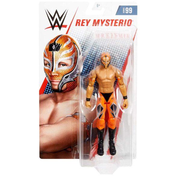 Figurina de Actiune WWE Rey Mysterio 5
