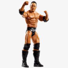 Figurina de Actiune WWE The Rock