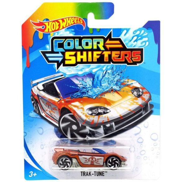 Hot Wheels Culori Schimbatoare Masinuta Trak-Tune