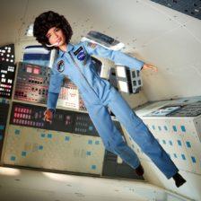 Papusa de Colectie Barbie Inspiring Women Sally Ride