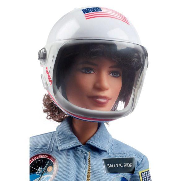 Papusa de Colectie Barbie Inspiring Women Sally Ride 7