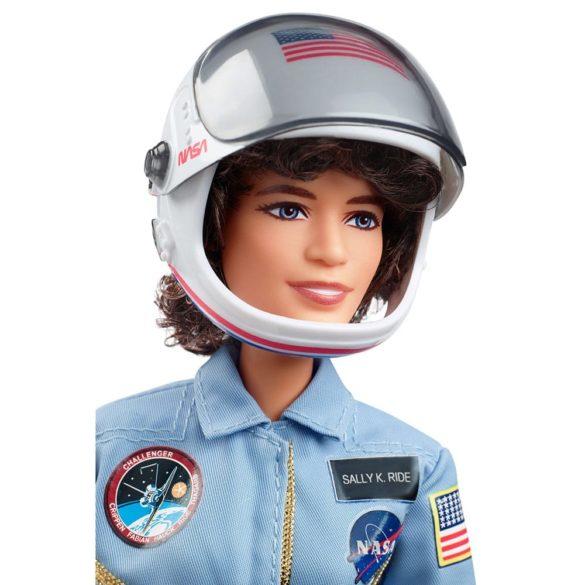 Papusa de Colectie Barbie Inspiring Women Sally Ride 8
