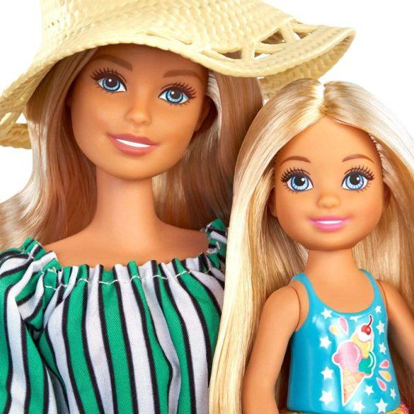 Barbie Set de Joaca cu Papusa Gelateria 3