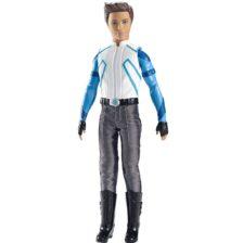 Barbie Star Light Adventure Papusa Leo, Printul Galaxiei