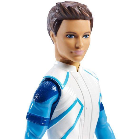 Barbie Star Light Adventure Papusa Leo Printul Galaxiei 2
