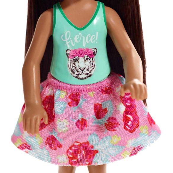 Barbie si Clubul Fluturasilor Papusa Chelsea cu Bentita Roz 3