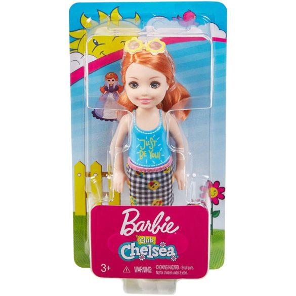 Barbie si Clubul Fluturasilor Papusa Chelsea cu Ochelari 5