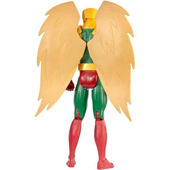 Figurina Hawkman Colectia Justice League 30 cm 3