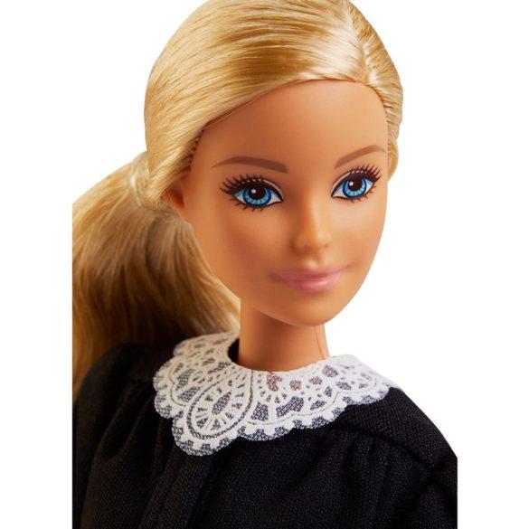 Papusa Barbie Judecator Blonda Colectia Barbie Cariere 3
