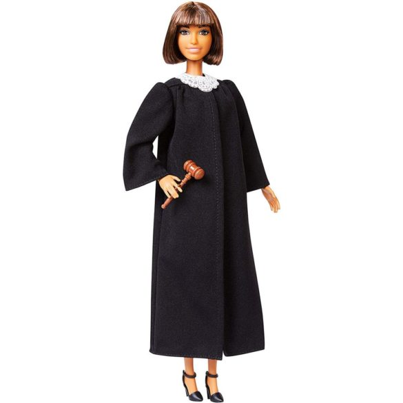 Papusa Barbie Judecator Satena Colectia Barbie Cariere 2