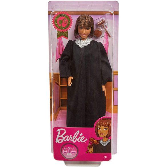 Papusa Barbie Judecator Satena Colectia Barbie Cariere 6