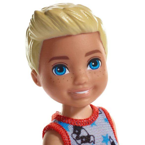 Barbie si Clubul Fluturasilor Papusa Baietel cu Catelusi 2