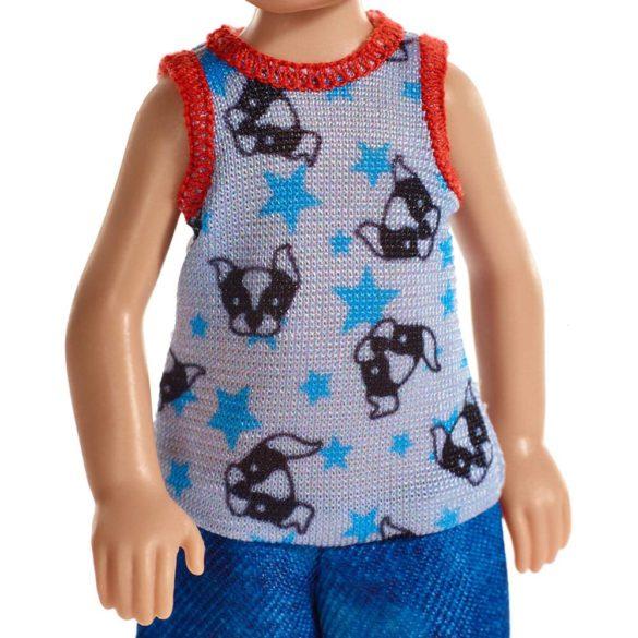 Barbie si Clubul Fluturasilor Papusa Baietel cu Catelusi 3