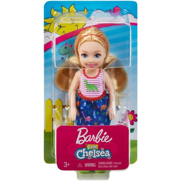 Barbie si Clubul Fluturasilor Papusa Chelsea cu Dinozaur 6