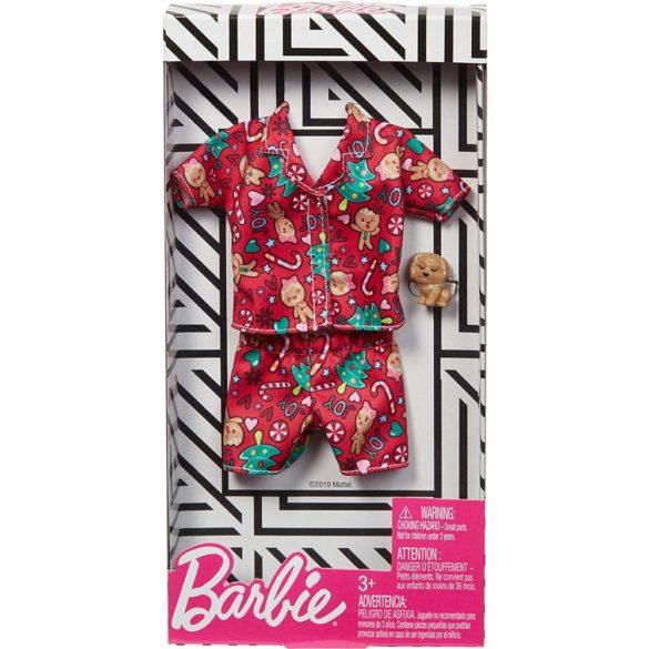 Hainute Barbie Festive Modelul cu Turta Dulce 2