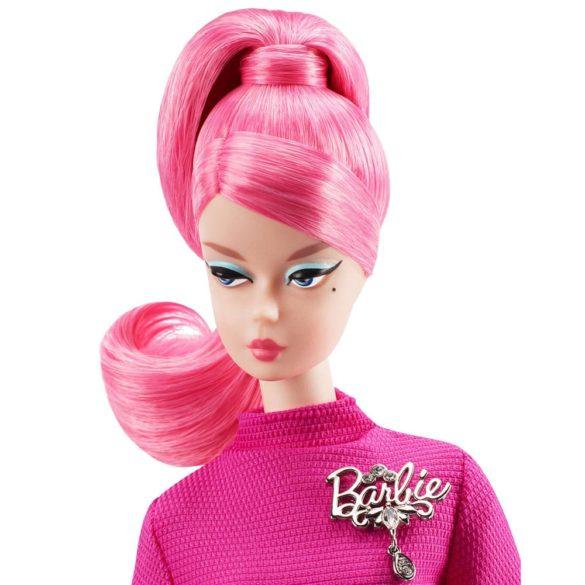 Papusa de Colectie Barbie Proudly Pink 6