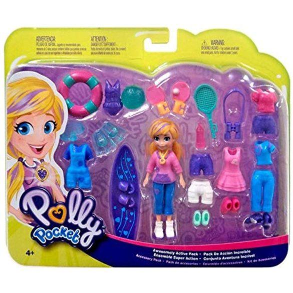 Polly Pocket Setul pentru Sporturi Fantastice 3