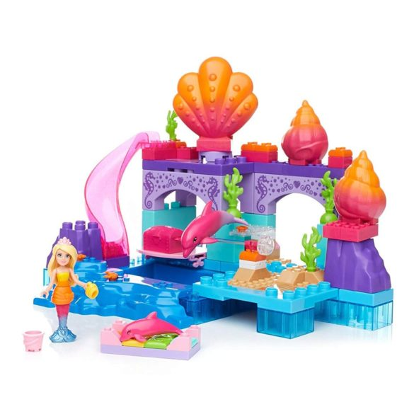 Set de Construit Barbie Dreamtopia 123 Piese 3