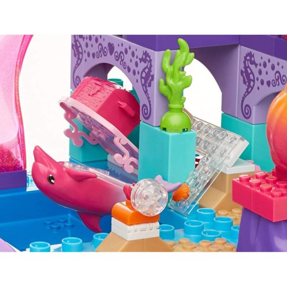 Set de Construit Barbie Dreamtopia 123 Piese 4