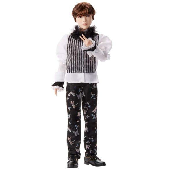 BTS Prestige Papusa Suga x Mattel 2
