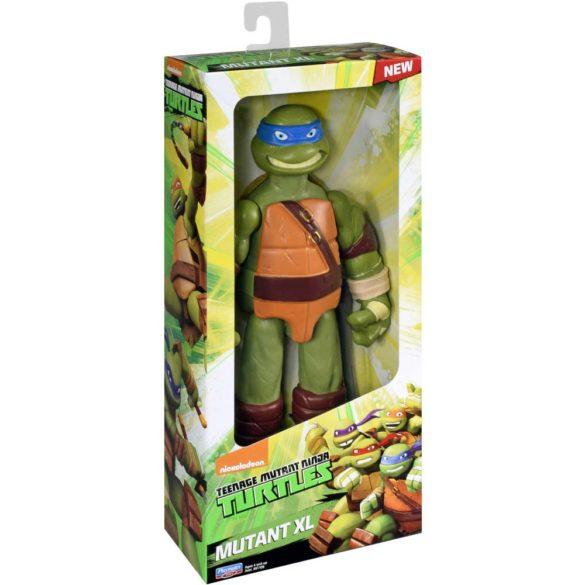 Figurina Mare Testoasele Ninja 28 cm leo 2