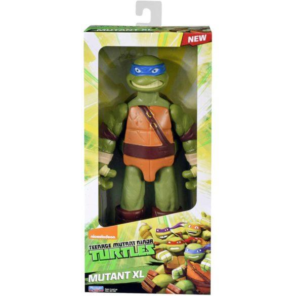 Figurina Mare Testoasele Ninja 28 cm leo 3