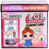 L.O.L. Surprise Road Trip cu papusa Can Do Baby 5