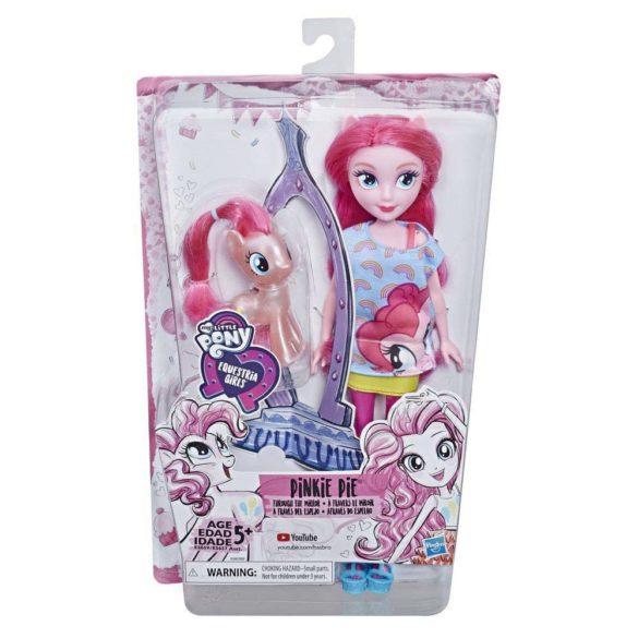 My Little Pony Set Papusa Pinkie Pie si Ponei 2