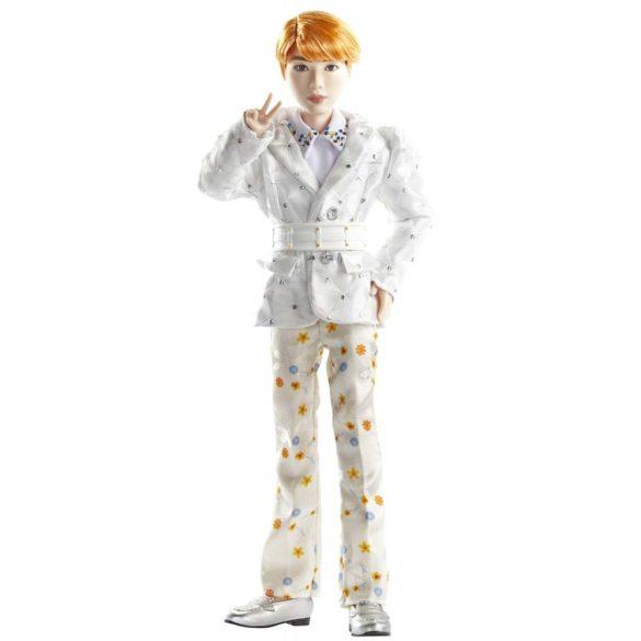 Papusa BTS Jin Colectia Prestige Mattel 2