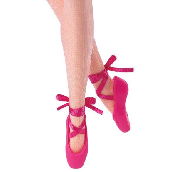 Papusa Barbie de Colectie Ballet Wishes 2020 4
