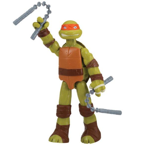 Testoasele Ninja Figurina XL Mike, 28 cm