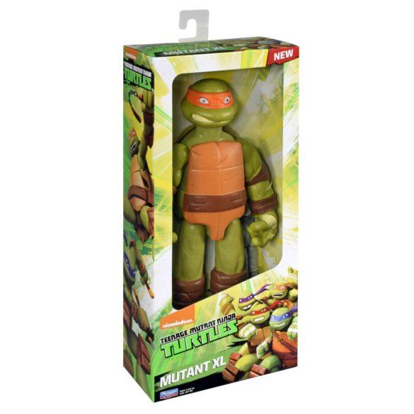 Testoasele Ninja Figurina XL Mike 28 cm 3