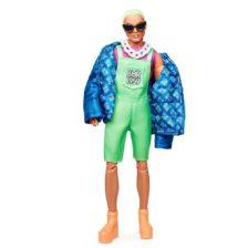Papusa Barbie BMR1959 Neon