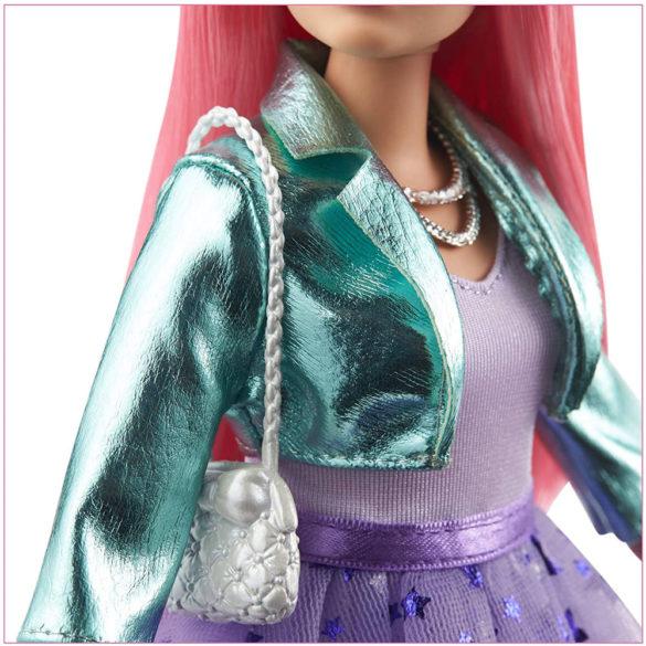 Barbie Aventurile Printeselor Papusa Daisy 5