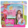 Barbie Club Chelsea Setul de Leagane 6