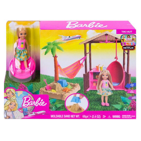 Barbie Club Chelsea Vacanta Tropicala 10